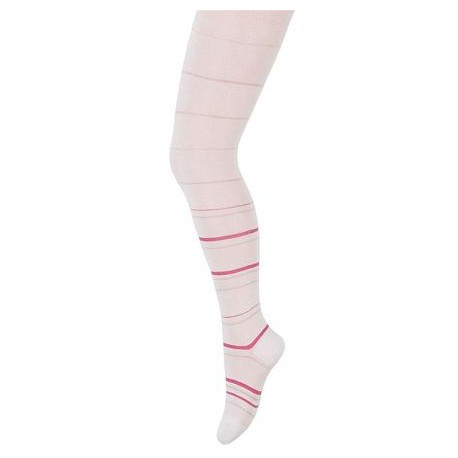 Soft cotton – girls' tights