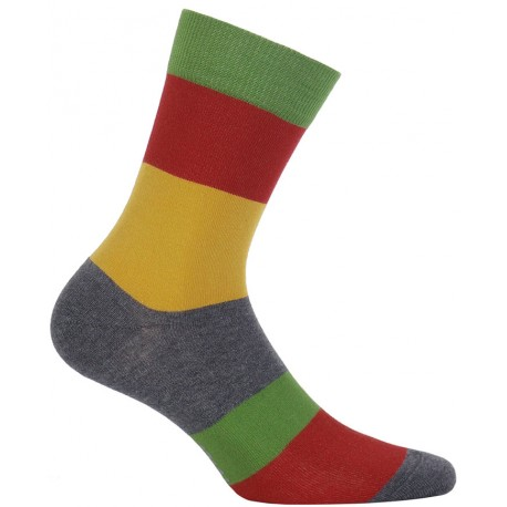 PERFECT MAN CASUAL socks