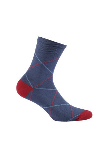CASUAL SOFT COTTON socks