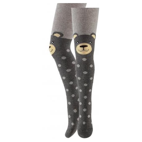KIDDY - girls' tights