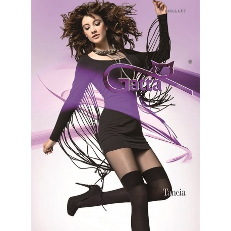 TANCIA W.05 - women's tights
