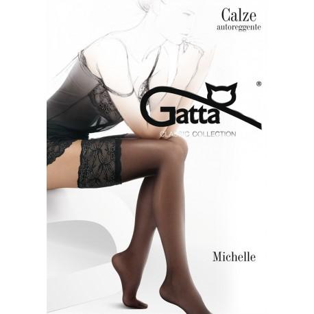 Michelle w.03 - Lycra stockings
