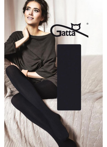 Cashmere Blend Winter Tights - TOUCH OF CASHMERE
