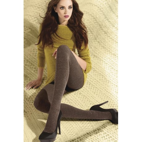 UP&GO! w.09 – women's patterned tights