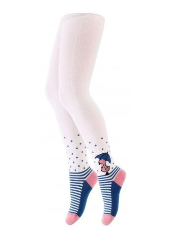 KIDDY w.642 – girls' tights
