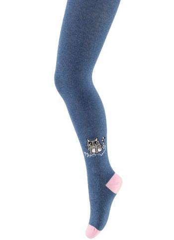 KIDDY w.776 – girls' tights