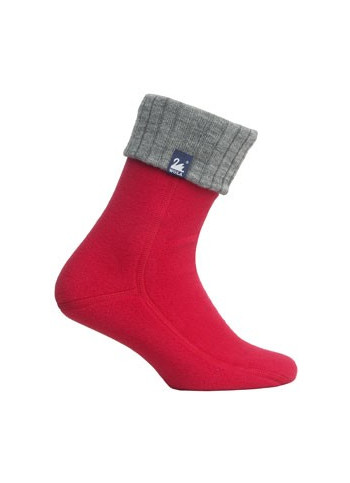 Children's rain boot socks, 2-6 years