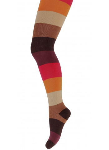 KIDS w.945 – children's patterned tights 2-6 years