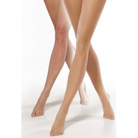Sheer Illuminating Tights - 15 den - BB CREME EFFECT