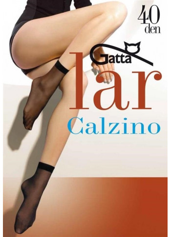 Sheer Ankle Socks - 2 pack - LAR Calzino 40 den