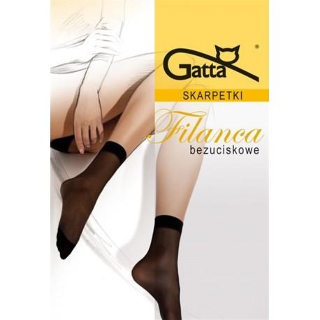 FILANCA w.00 – Elastyl non-constricting socks 20 DENIER
