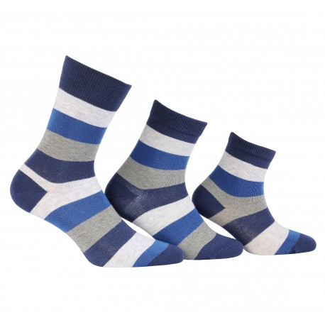 DADDY & ME, style 998 – men's cotton socks