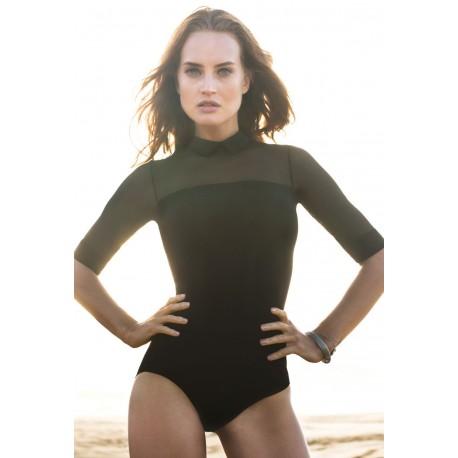 Short Sleeve Bodysuit SHELLY