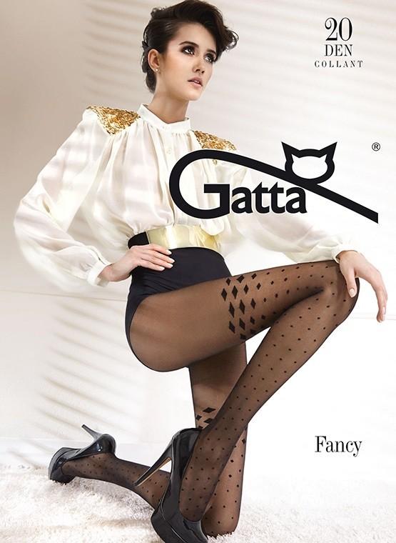 Pattern Tights Black Fashion Tights 322