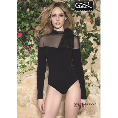 Gabrielle - body