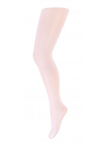 TOSIA w.09 - rajstopy wzorzyste dziewczęce