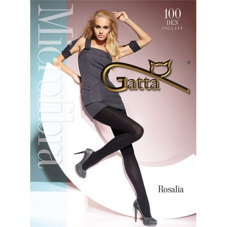 ROSALIA 100 – Women's tights Microfiber 100 DENIER