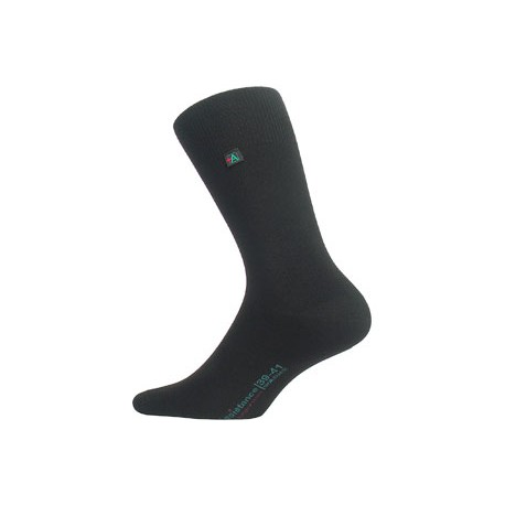 Men's non-constricting socks