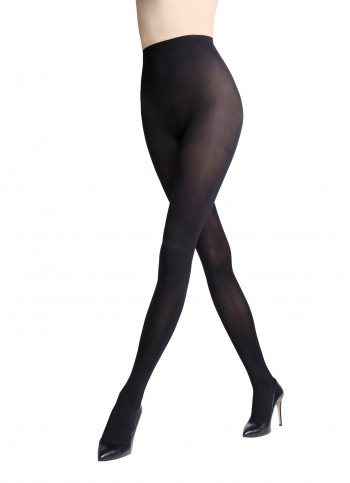 Opaque Microfiber Tights - 60 den - ROSALIA 60