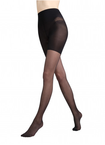 Sheer Shaping Tights - 20 denier - BODY SHAPER