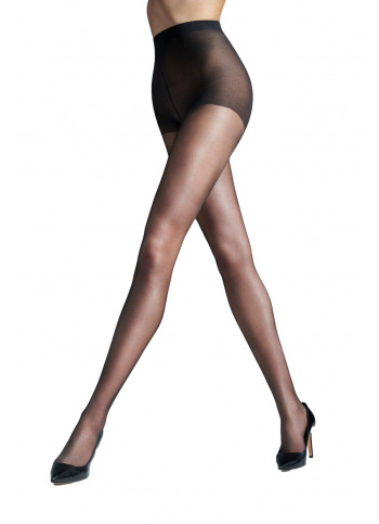 Sheer Classic Tights - 15 denier - LAURA 15