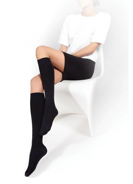 KEEP HOT - Heat-Trapping Knee Socks