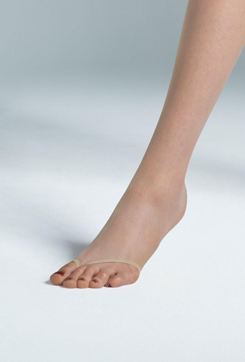 Trifil - TriFil Womens Pantyhose Toeless 10 Denier
